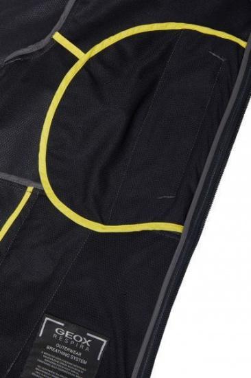 Куртка Geox модель M9223L-T2550-F1508 — фото 5 - INTERTOP