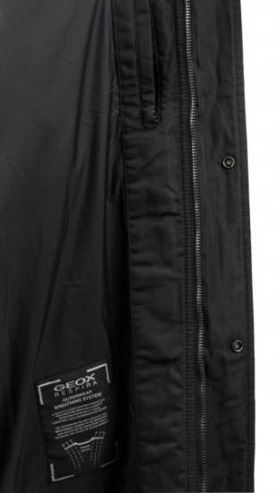 Куртка Geox модель M9221W-T2451-F1164 — фото 5 - INTERTOP