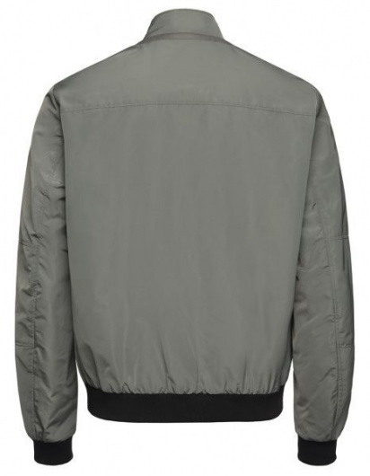 Куртка Geox модель M9220Q-T2447-F3196 — фото 2 - INTERTOP