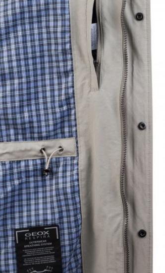 Куртка Geox модель M9220B-T2473-F5153 — фото 4 - INTERTOP