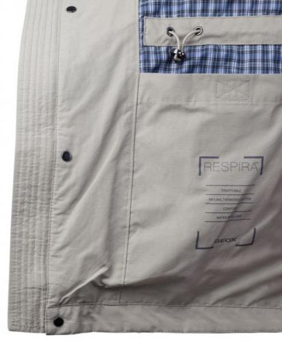 Куртка Geox модель M9220B-T2473-F5153 — фото 5 - INTERTOP
