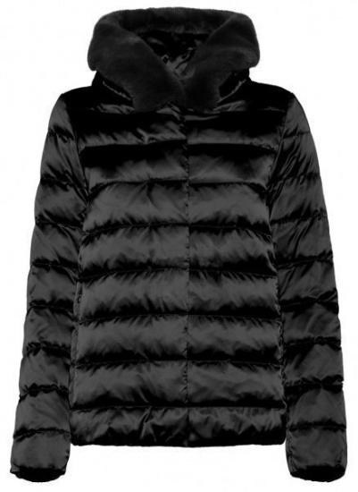 Куртка пухова Geox модель W8425N-T2411-F9000 — фото - INTERTOP