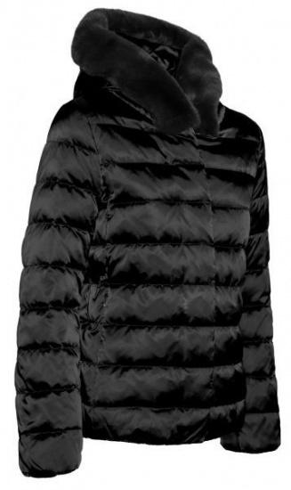 Куртка пухова Geox модель W8425N-T2411-F9000 — фото 2 - INTERTOP
