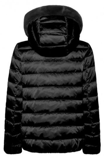 Куртка пухова Geox модель W8425N-T2411-F9000 — фото 3 - INTERTOP