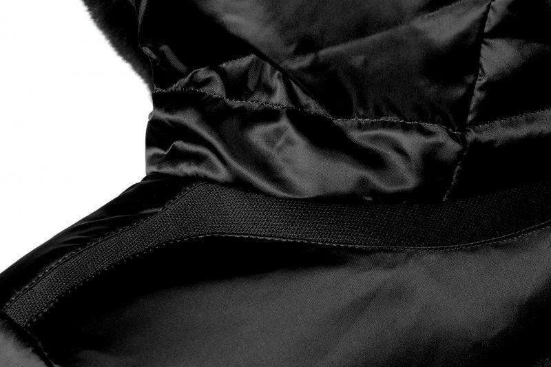 Куртка пуховая женские Geox модель XA6020 отзывы, 2017