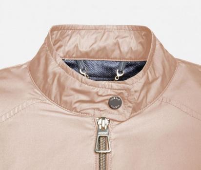 Куртка Geox модель W9220C-T2446-F8252 — фото 4 - INTERTOP