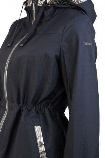 Куртка Geox модель W9222H-T2549-F4460 — фото 3 - INTERTOP