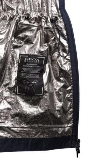 Куртка Geox модель W9222H-T2549-F4460 — фото 4 - INTERTOP