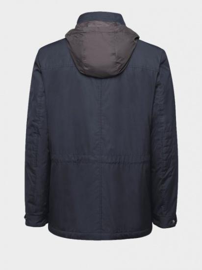 Пальто з утеплювачем Geox Vincit модель M9420D-T2585-F4386 — фото 2 - INTERTOP