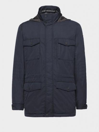 Пальто з утеплювачем Geox Vincit модель M9420D-T2585-F4386 — фото - INTERTOP