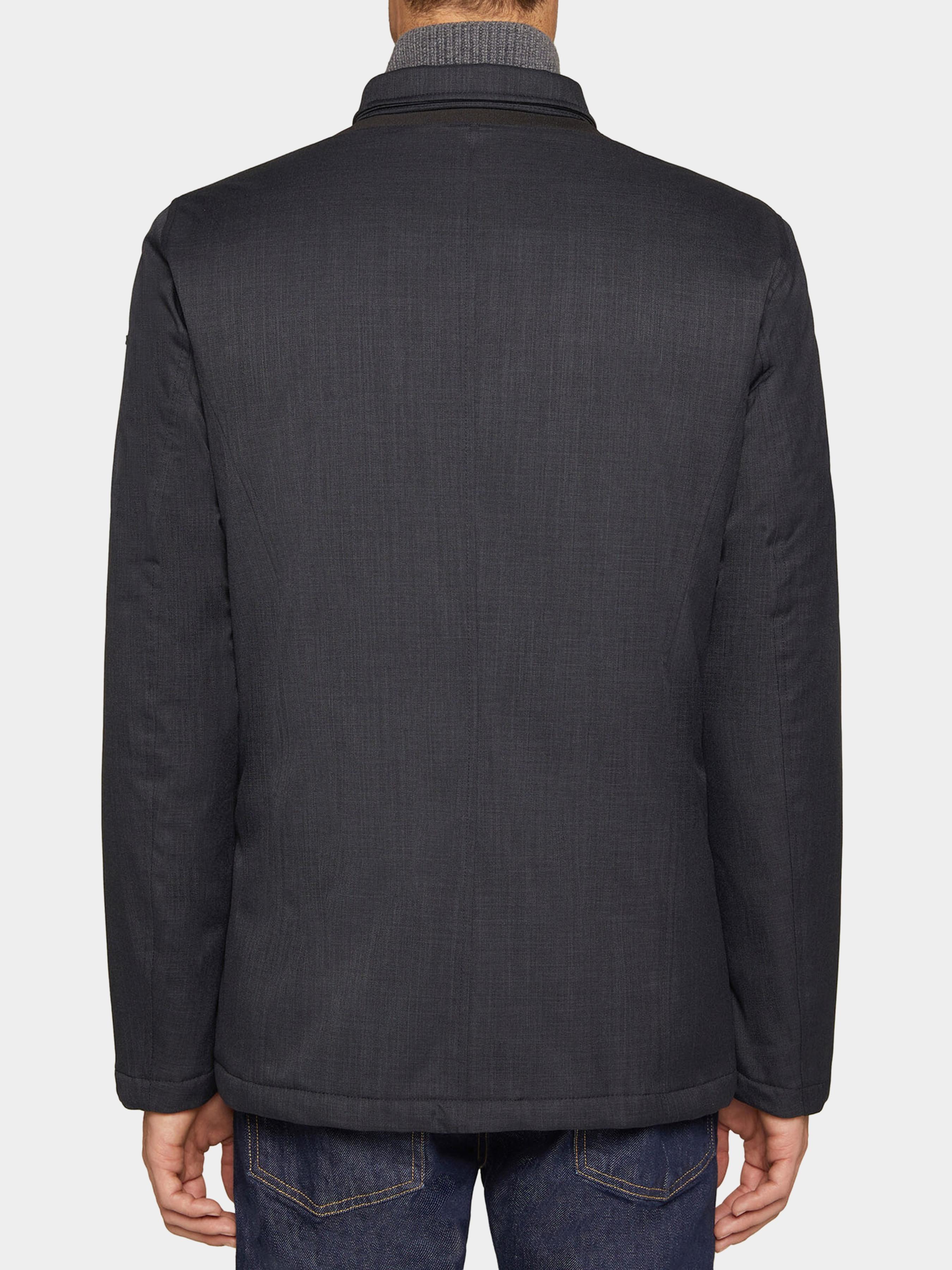 Куртка мужские Geox модель XA6035 купить, 2017