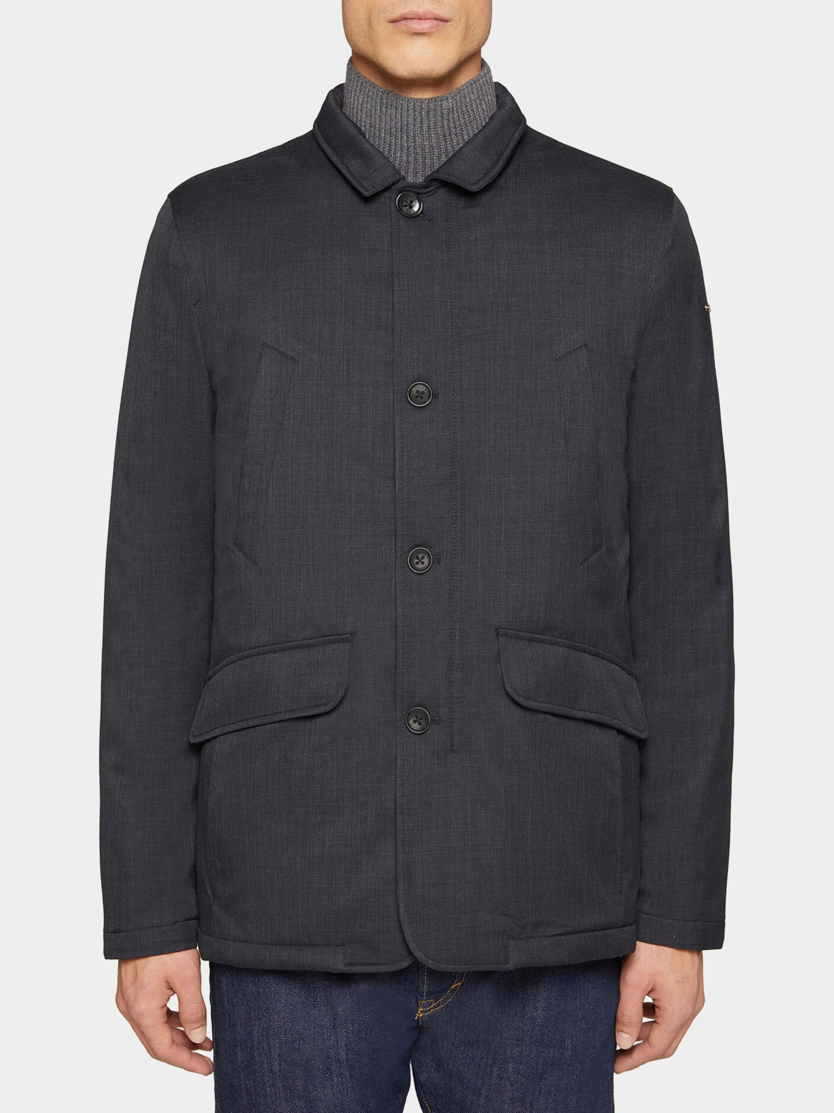 Куртка мужские Geox модель XA6035 отзывы, 2017