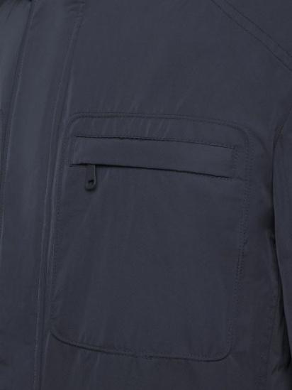 Куртка Geox Renny модель M9420R-T2586-F4386 — фото 3 - INTERTOP