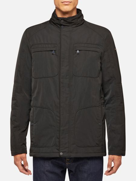 Куртка мужские Geox модель XA6038 отзывы, 2017