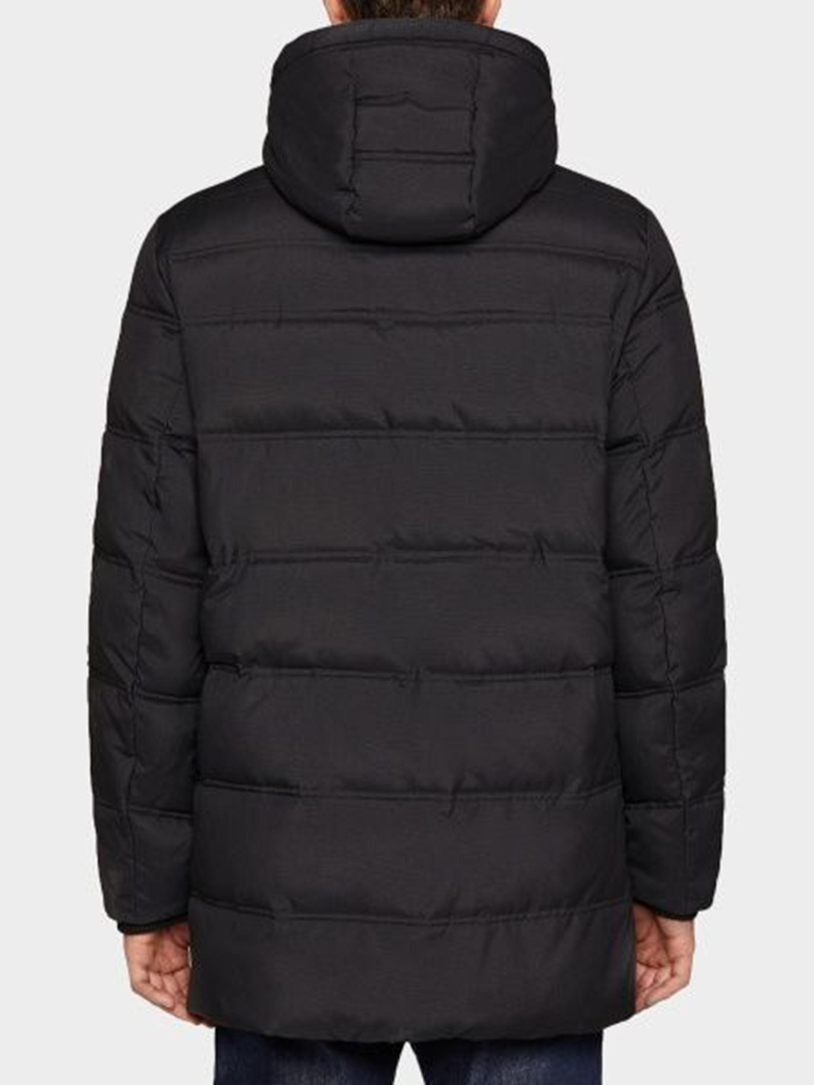 Geox Пальто чоловічі модель M9428V-T2502-F9054 , 2017