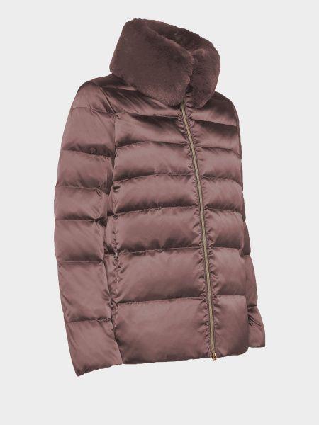 Куртка пуховая женские Geox модель XA6067 качество, 2017