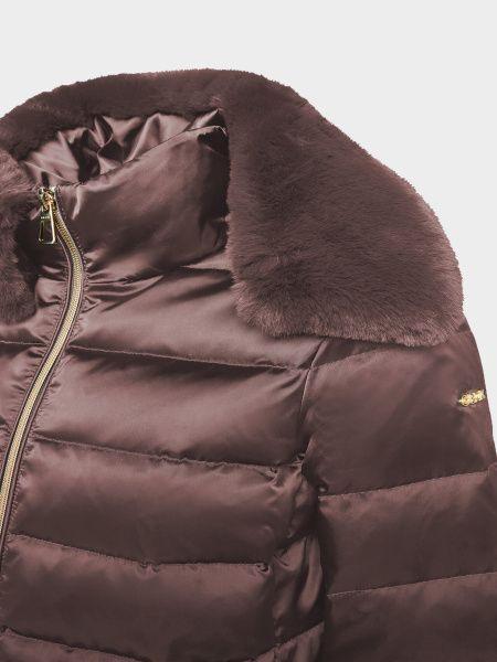 Куртка пуховая женские Geox модель XA6067 отзывы, 2017