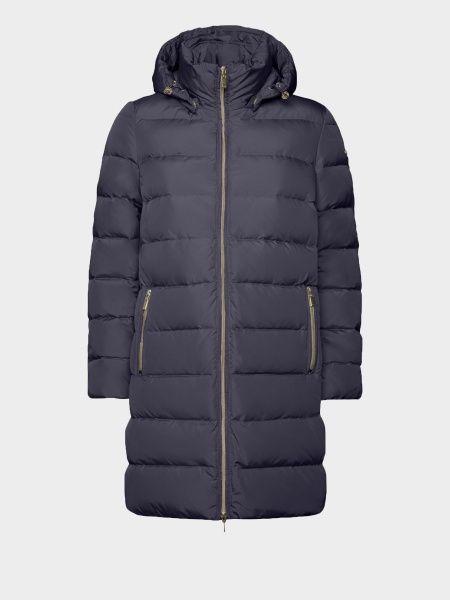 Куртка пуховая женские Geox модель XA6069 , 2017