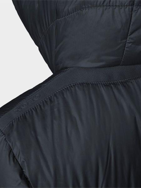 Пальто пуховое женские Geox модель XA6071 отзывы, 2017