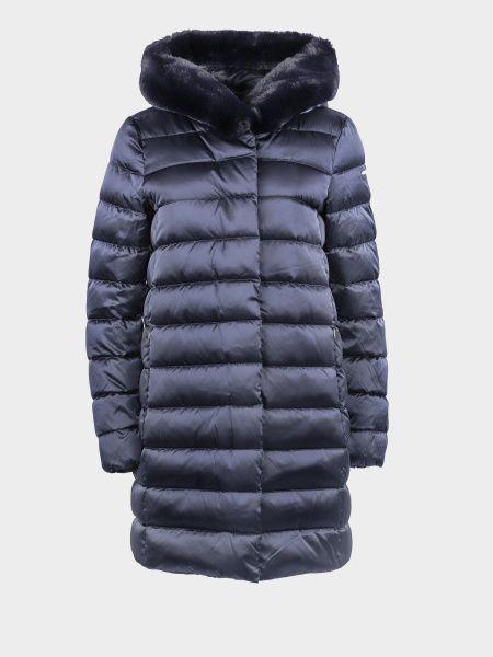 Купить Пальто пуховое женские модель XA6072, Geox, Синий