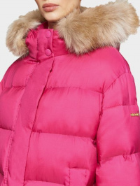 Куртка женские Geox модель XA6080 , 2017