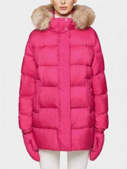 Куртка женские Geox модель XA6080 отзывы, 2017