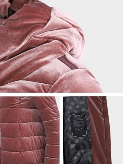 Пальто женские Geox модель W9428X-T2568-F8254 , 2017