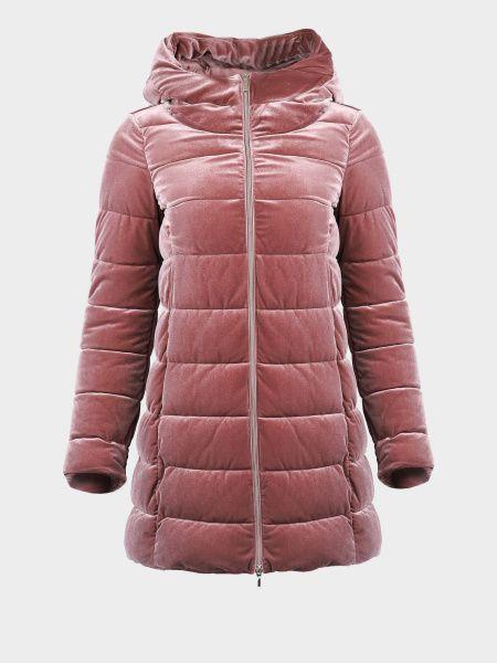 Купить Пальто женские модель XA6083, Geox, Розовый