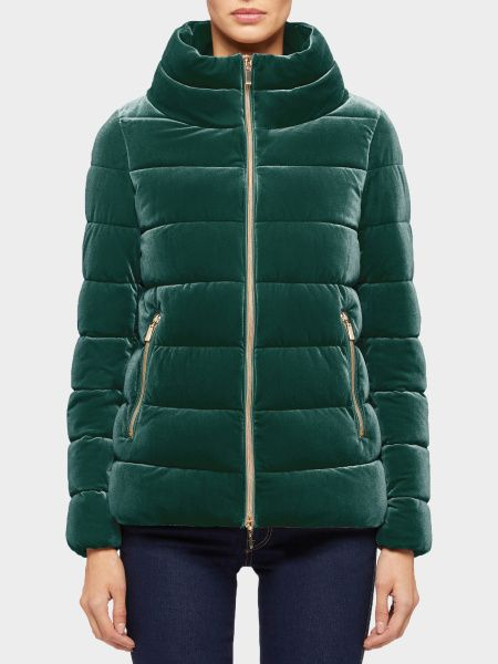 Куртка женские Geox модель XA6084 отзывы, 2017