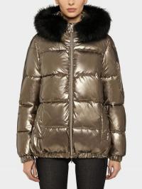 Куртка женские Geox модель XA6087 отзывы, 2017