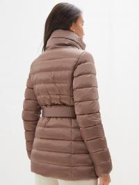 Куртка пуховая женские Geox модель XA6091 качество, 2017