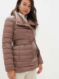 Куртка пуховая женские Geox модель XA6091 , 2017