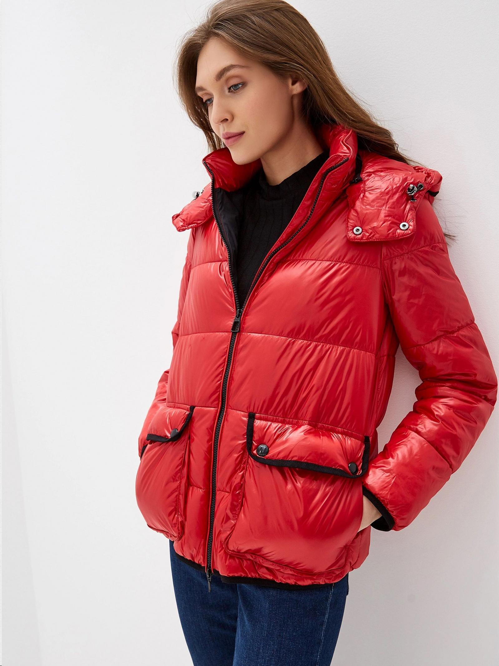 Куртка женские Geox модель XA6092 отзывы, 2017