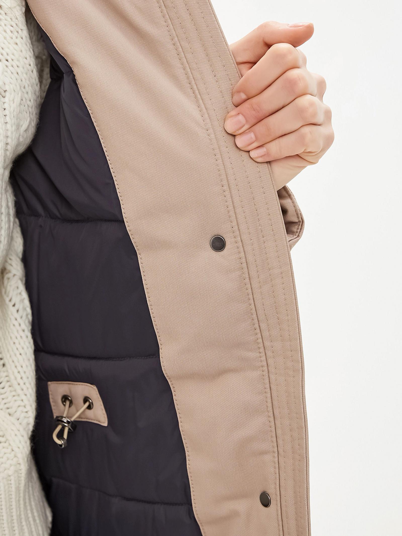 Куртка женские Geox модель XA6093 приобрести, 2017