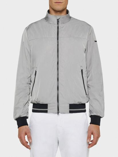 Куртка мужские Geox модель XA6108 отзывы, 2017