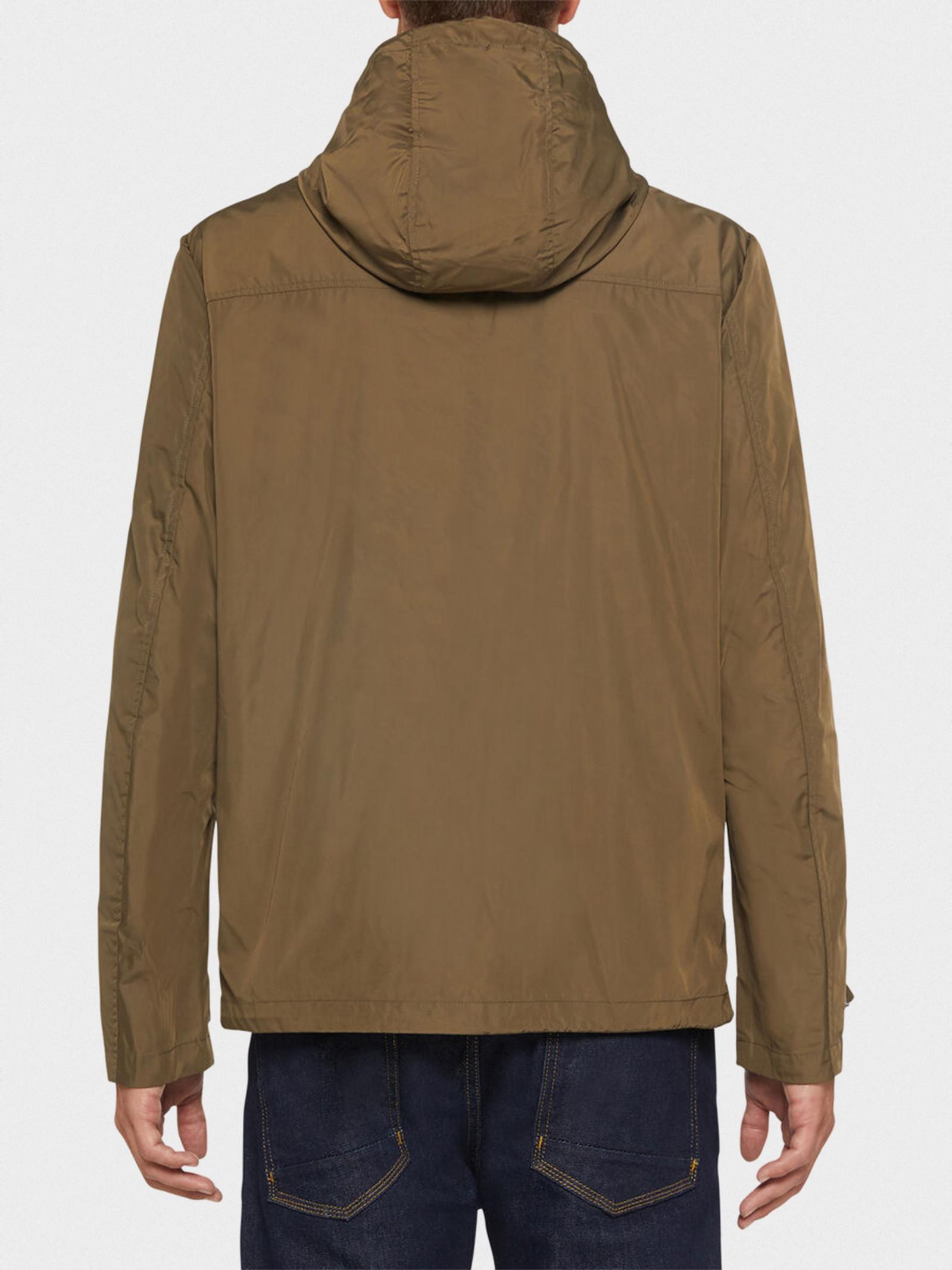 Geox Куртка чоловічі модель M0220U-T2599-F3215 , 2017