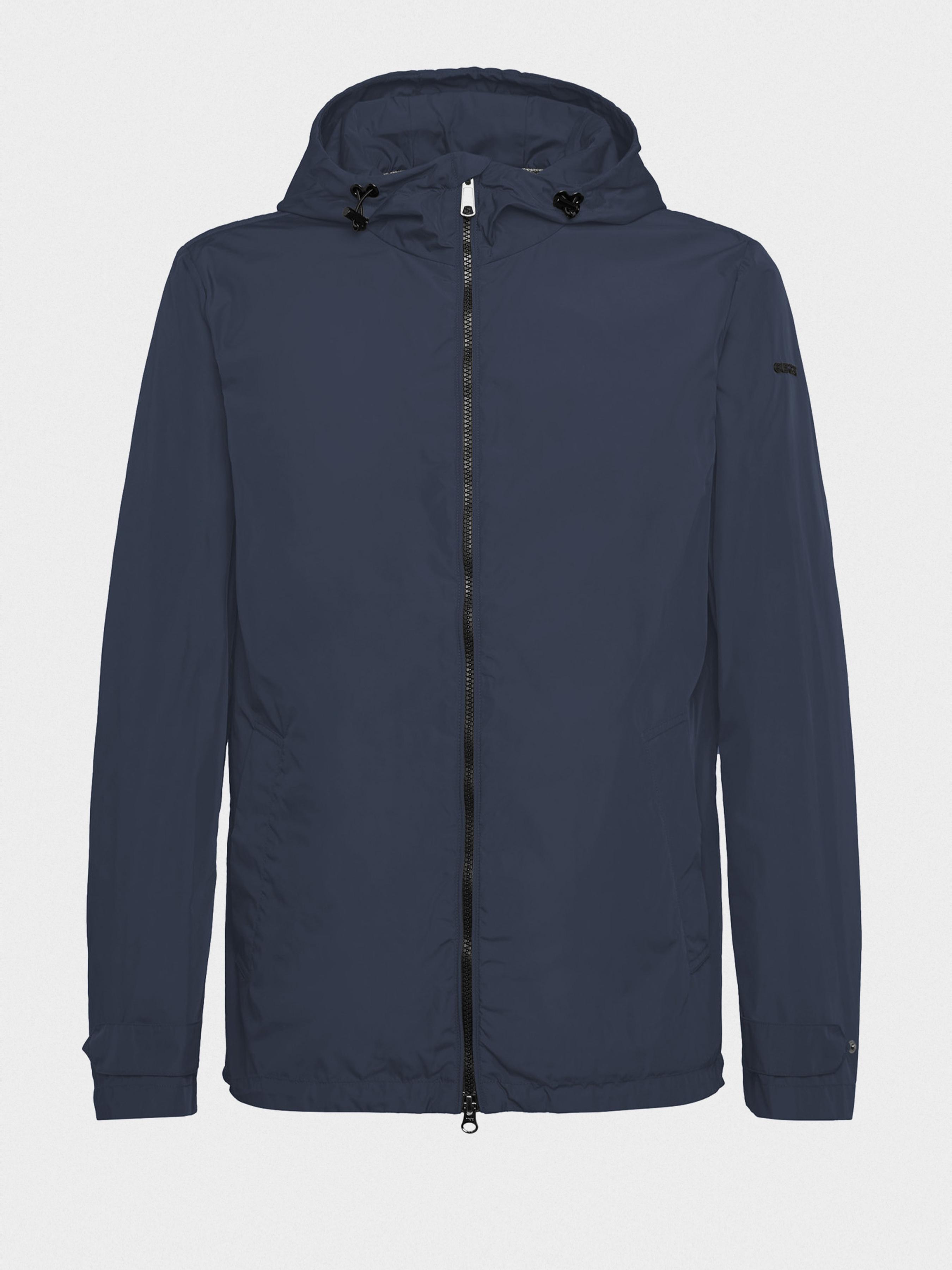 Куртка Geox SESTRIERE M0220U-T2599-F4386