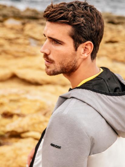Geox Куртка чоловічі модель M0223C-TC135-F8690 характеристики, 2017