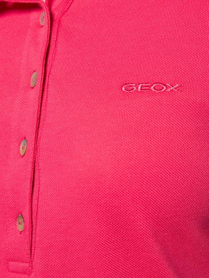 Поло женские Geox модель W0210A-T2649-F8268 цена, 2017