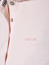 Поло женские Geox модель W0210B-T2649-F8275 цена, 2017
