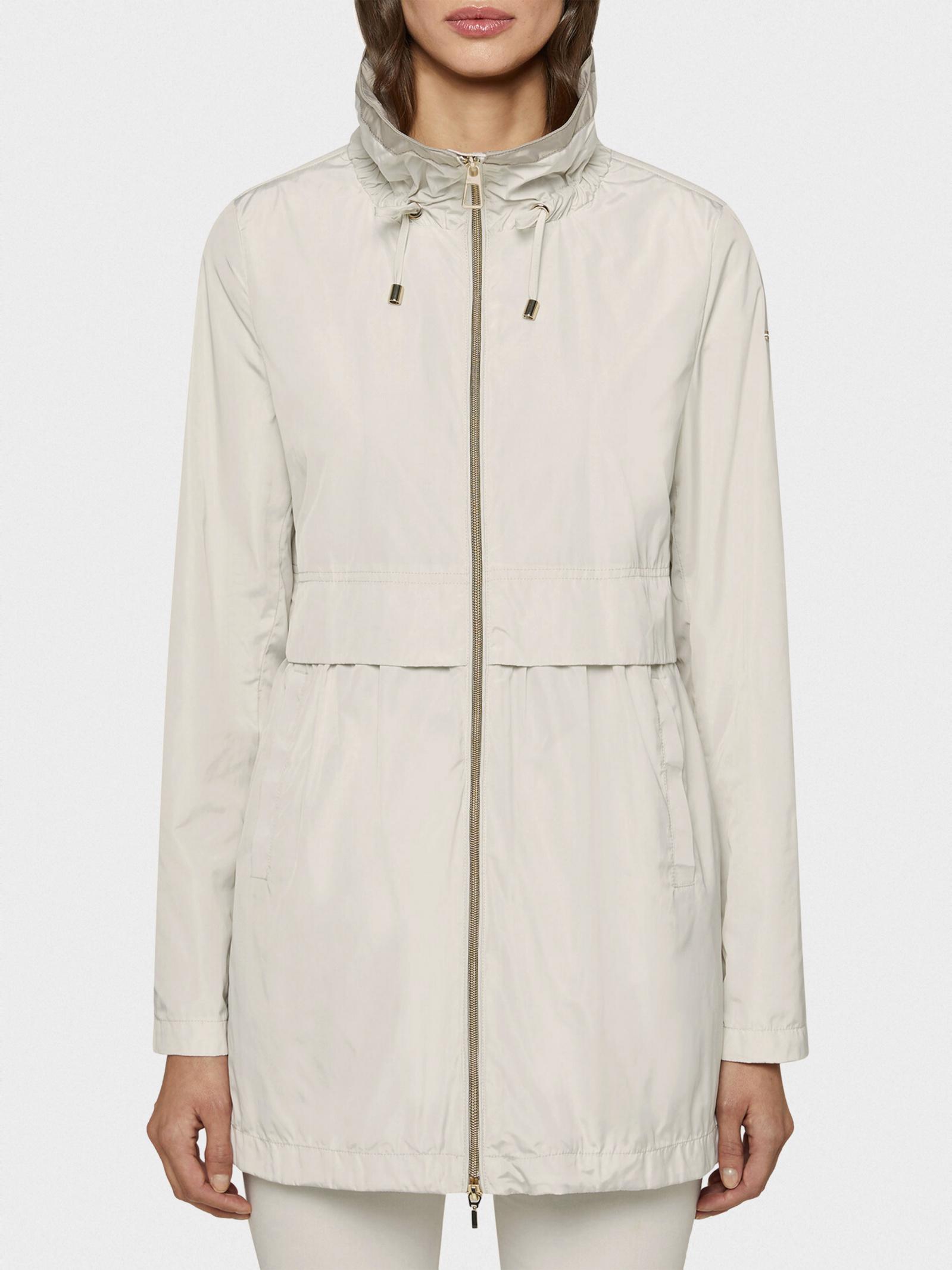 Пальто женские Geox модель W0220B-T2506-F5208 цена, 2017