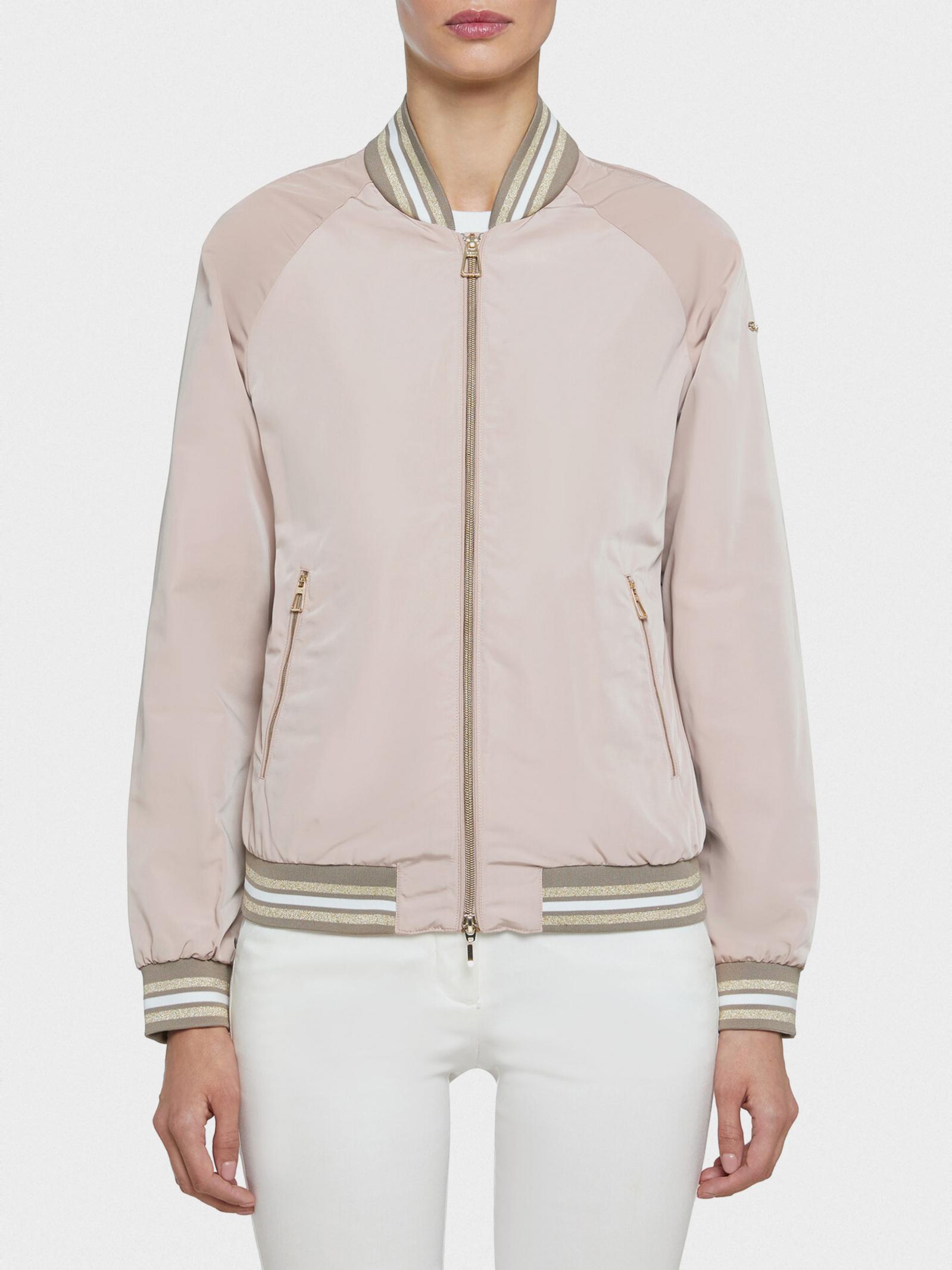 Куртка женские Geox модель XA6137 отзывы, 2017
