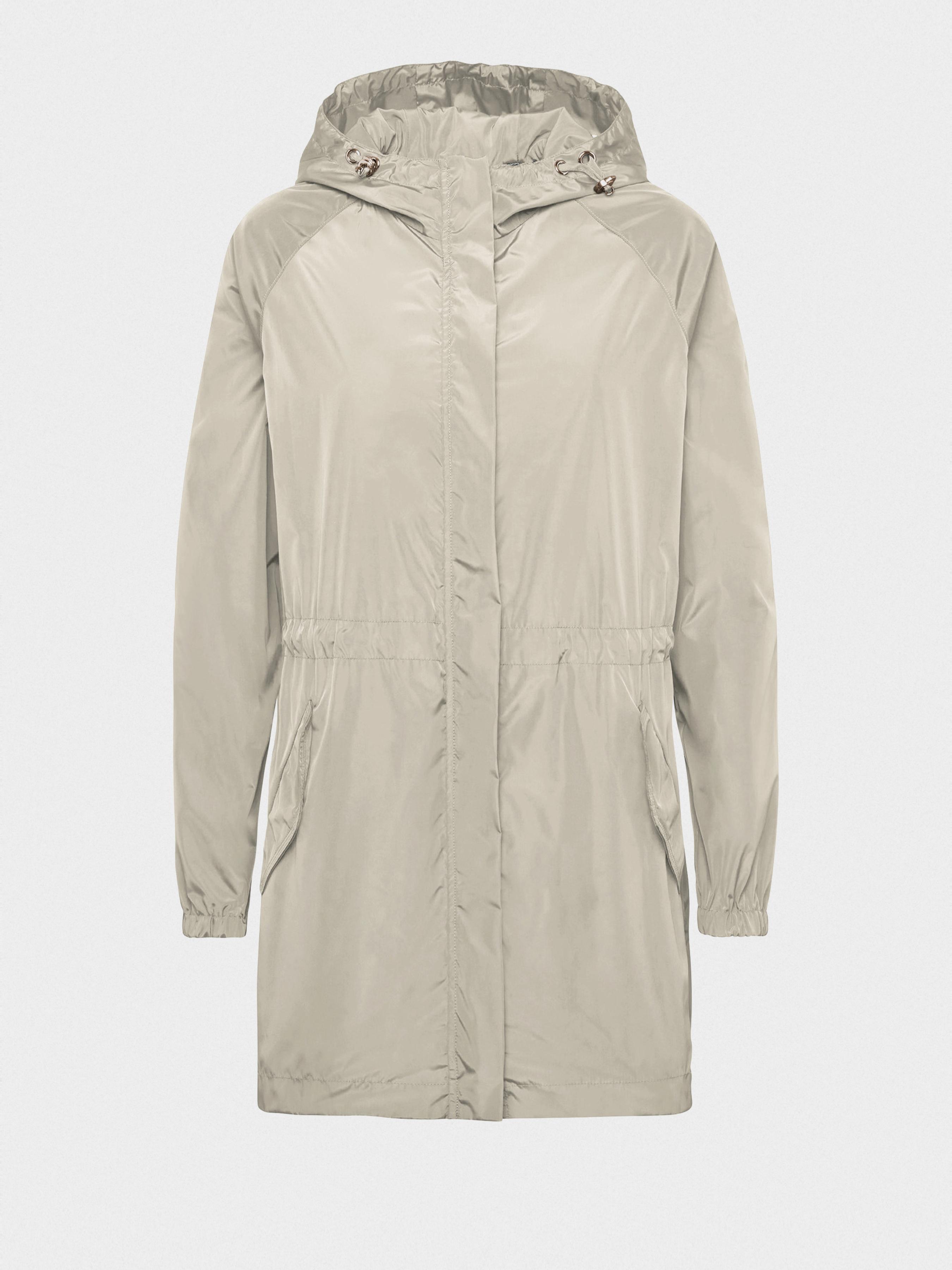 Купить Пальто женские модель XA6145, Geox, Бежевый