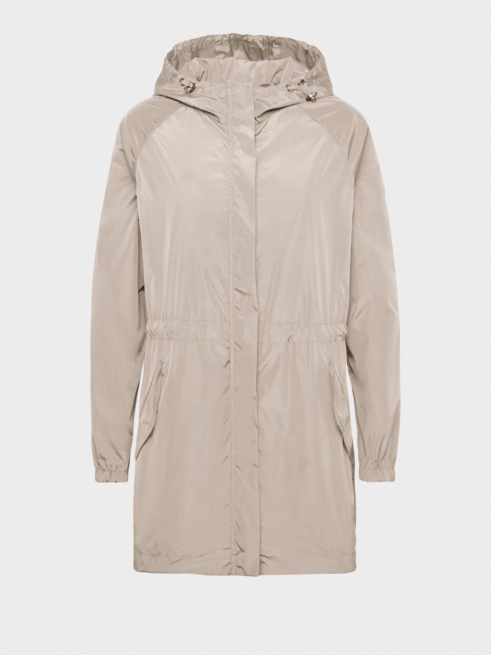 Пальто женские Geox модель W0222F-T2609-F8264 цена, 2017