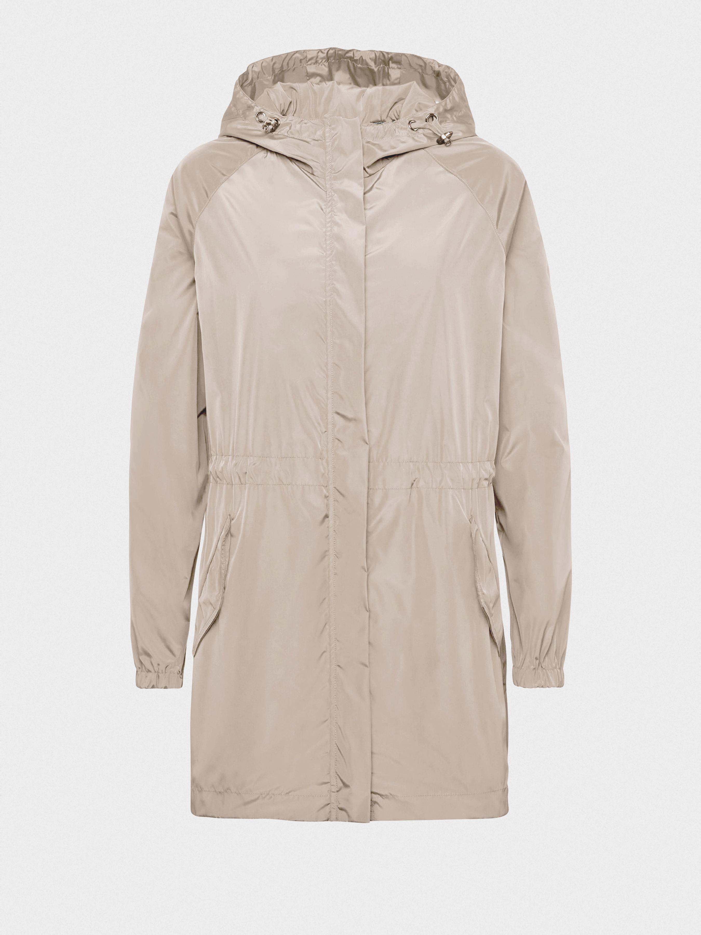 Купить Пальто женские модель XA6146, Geox, Розовый