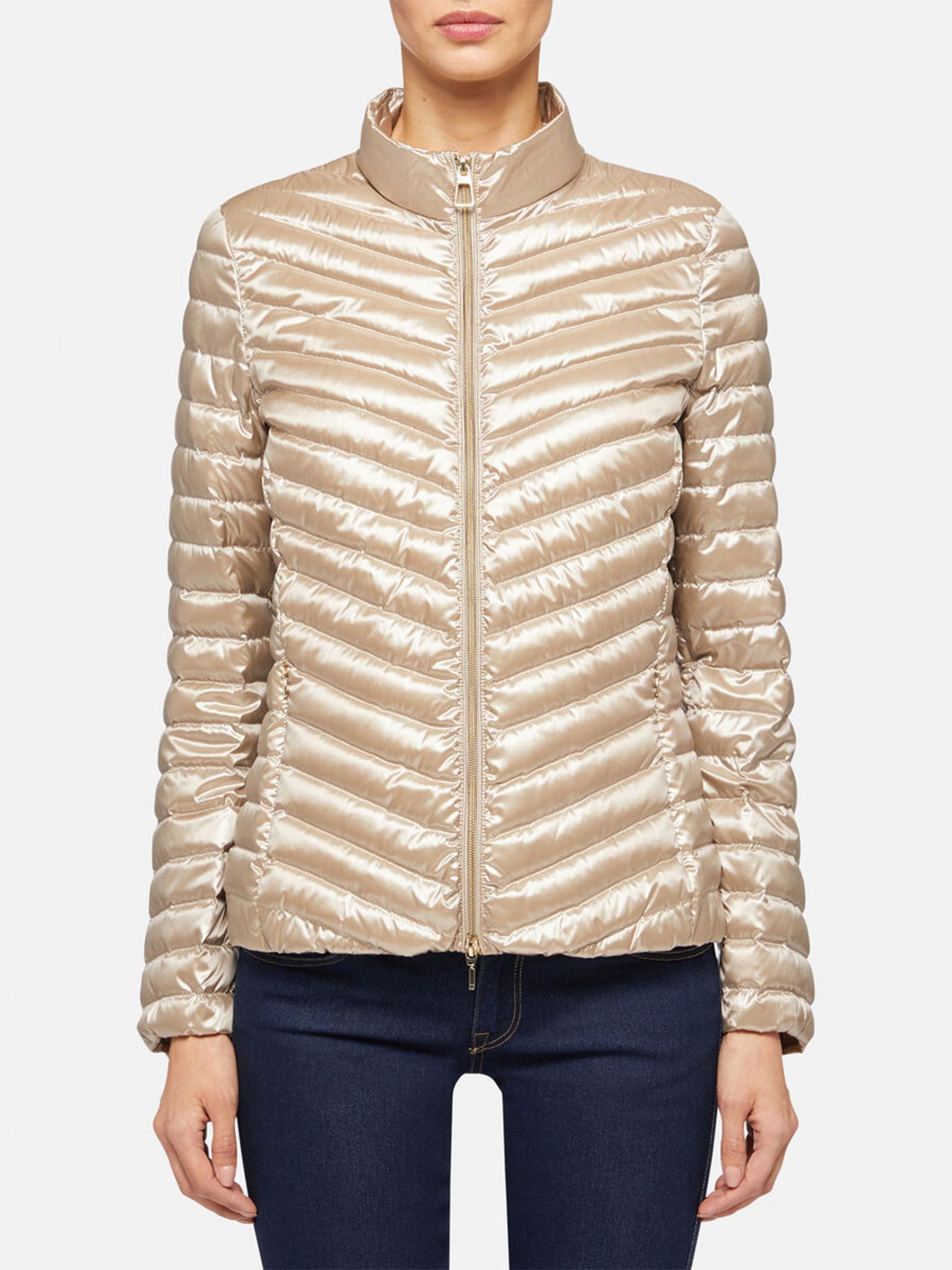 Куртка женские Geox модель W0225B-T2647-F5210 цена, 2017