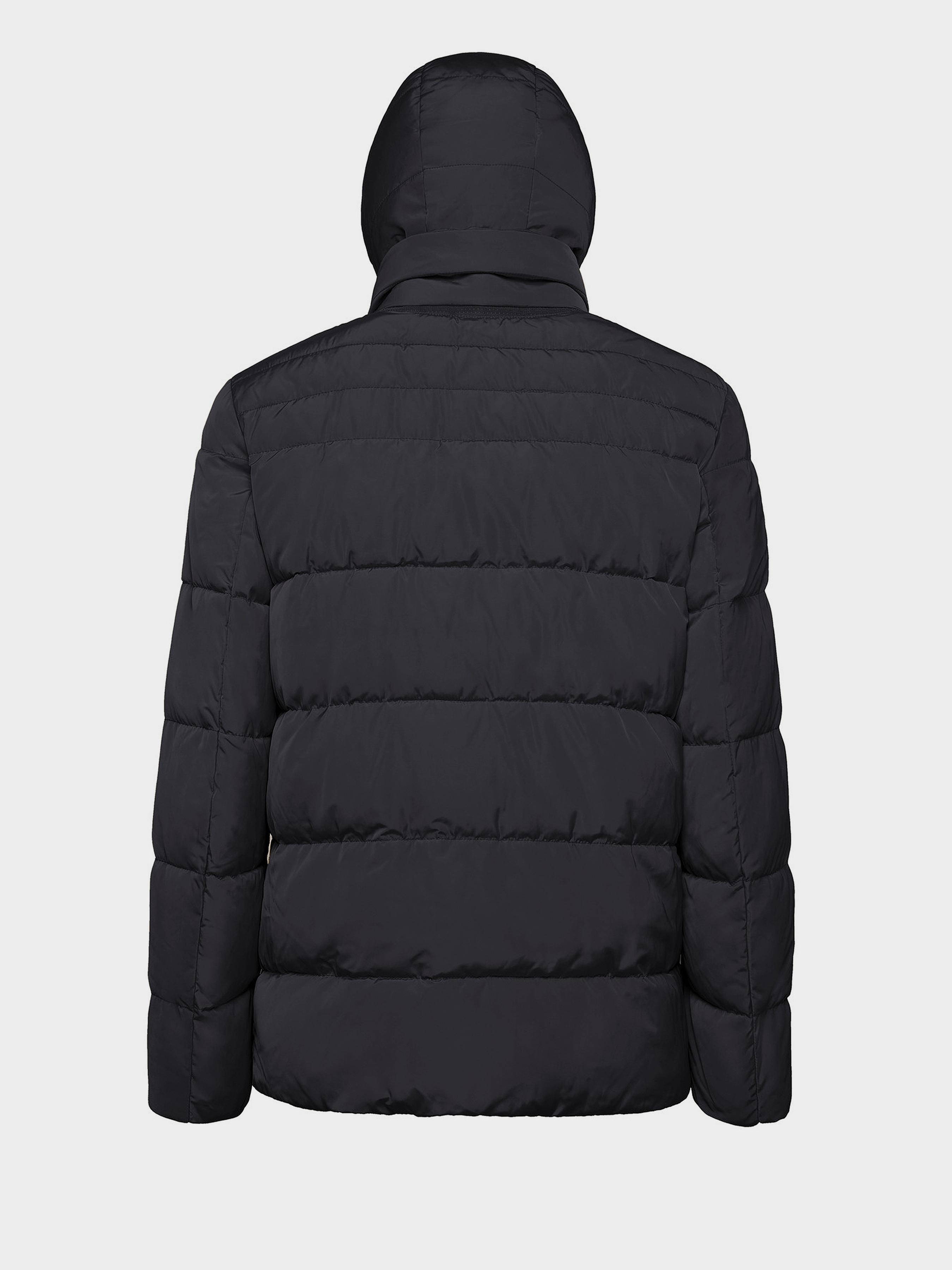 Куртка Geox Hilstone M0428C-T2666-F4386