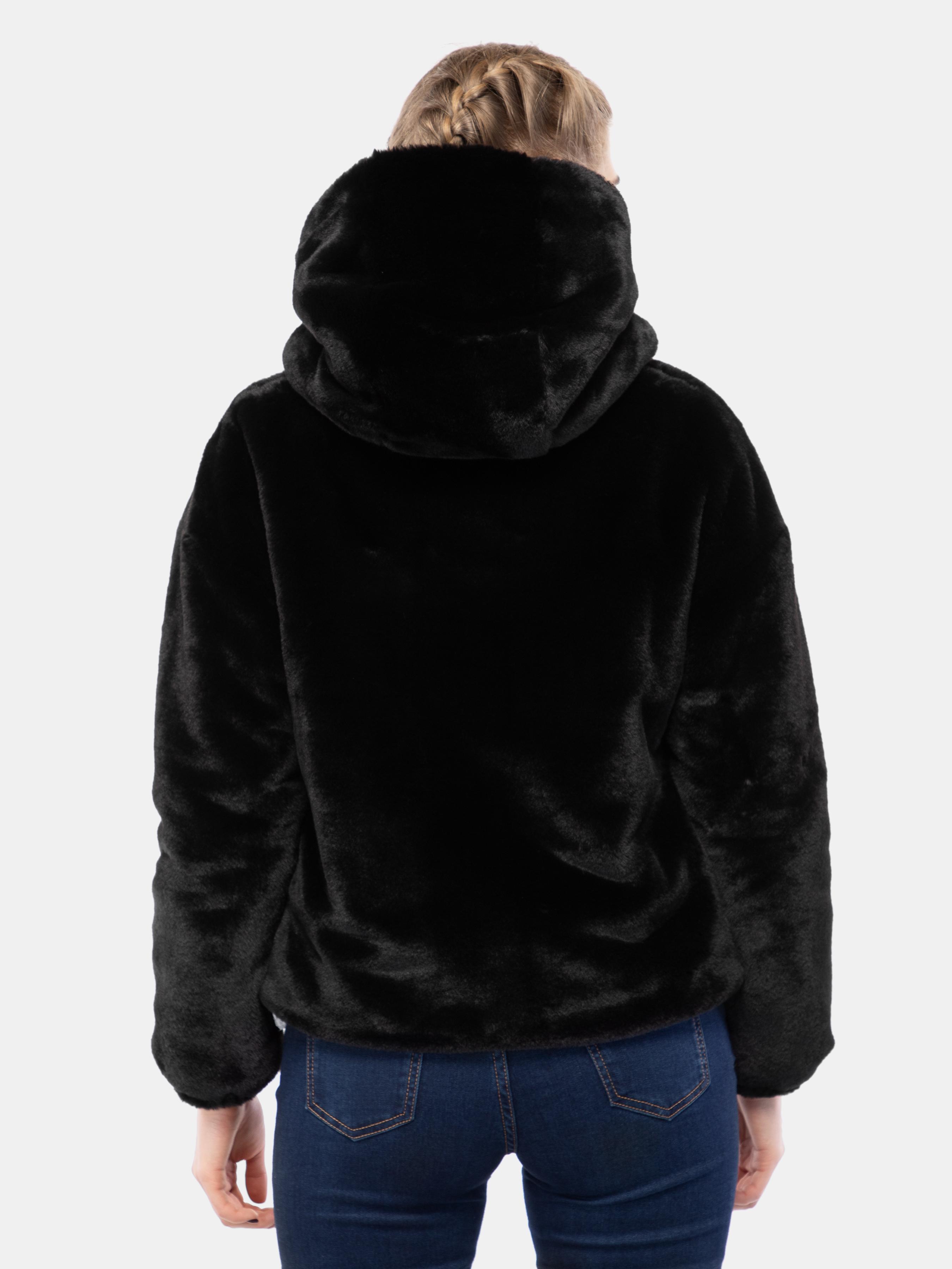 Куртка Geox ORTENSIA W0415H-T2662-F9000