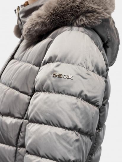 Пальто пухове Geox Bettanie Down - фото