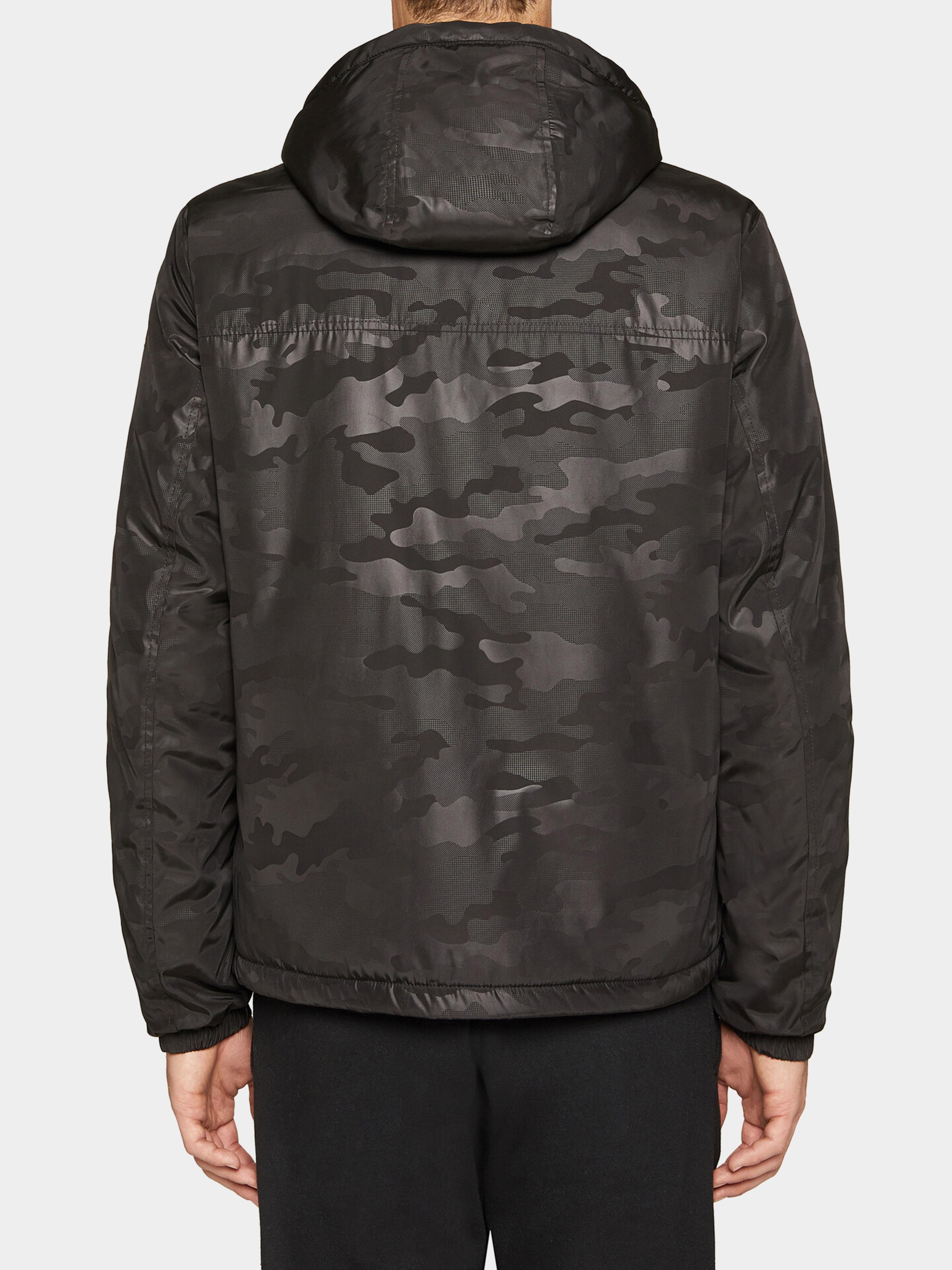 Куртка Geox Tyren M9420B-TF361-F9000